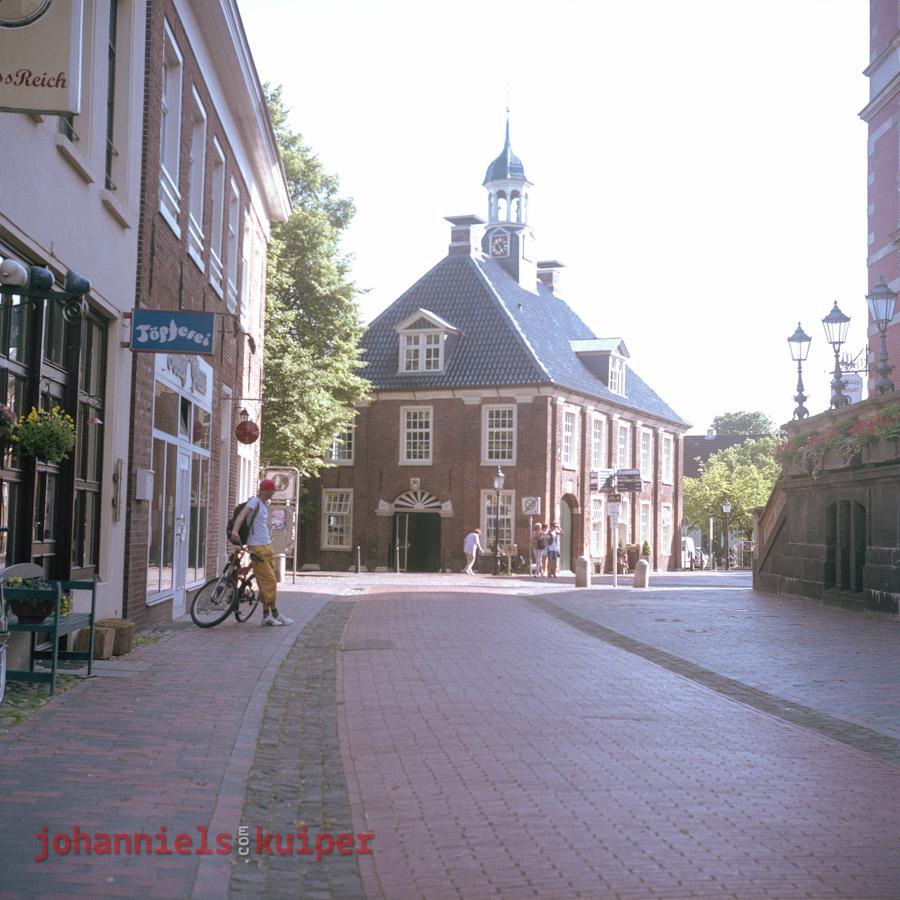 Rolleiflex Leer Duitsland koopmanshuis