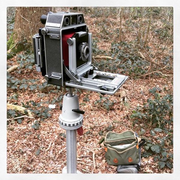 6x7 camera